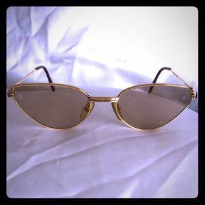 c9891bb500f Cartier Accessories - Sunglasses CARTIER GOLD